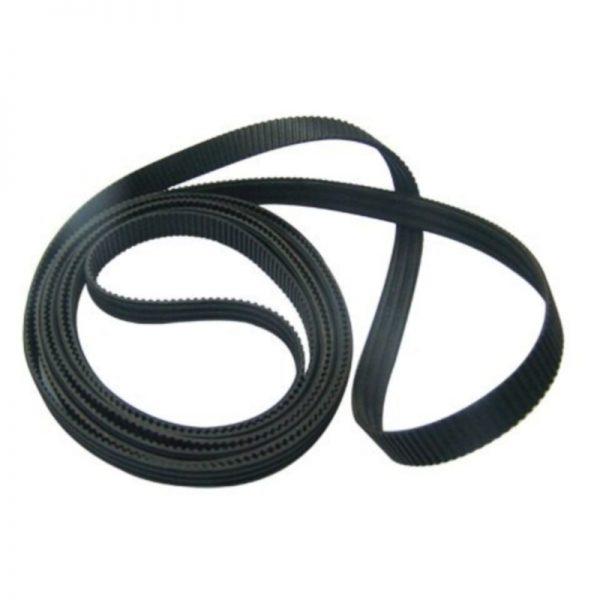C4706-60082 36 inch HP Designjet 330, 350C, 430, 450C, 455CA, 488CA, 700, 750C, 755CM Carriage belt