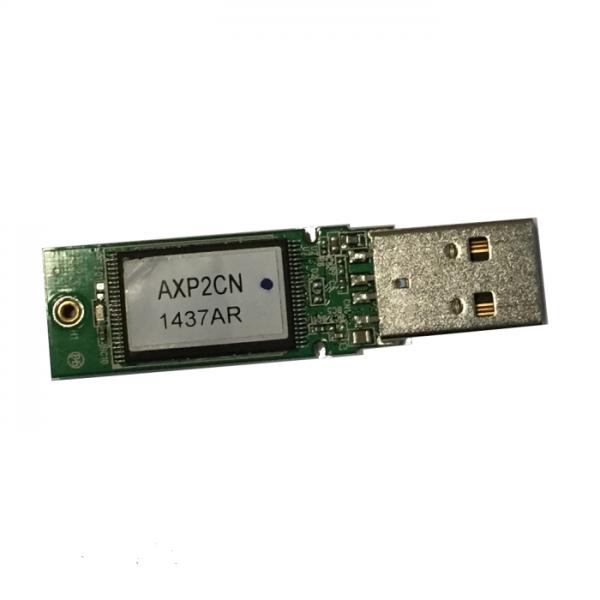 HP Designjet T120 Encrypted chip-295