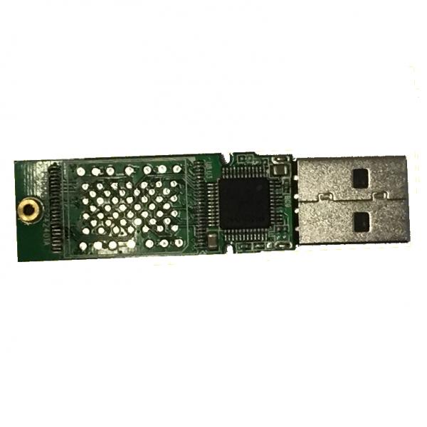 HP Designjet T120 Encrypted chip-0